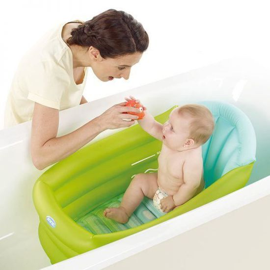 Jane 3/positions de bain gonflable, 30/l