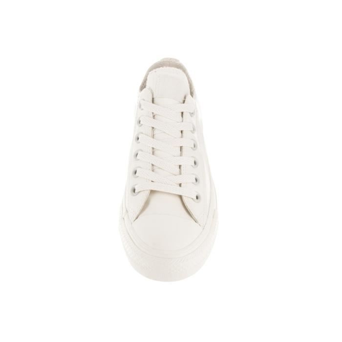 Converse Unisexe Chuck Taylor All Star Ox chaussure de basket DBQS2 Taille-44 m4of6D927
