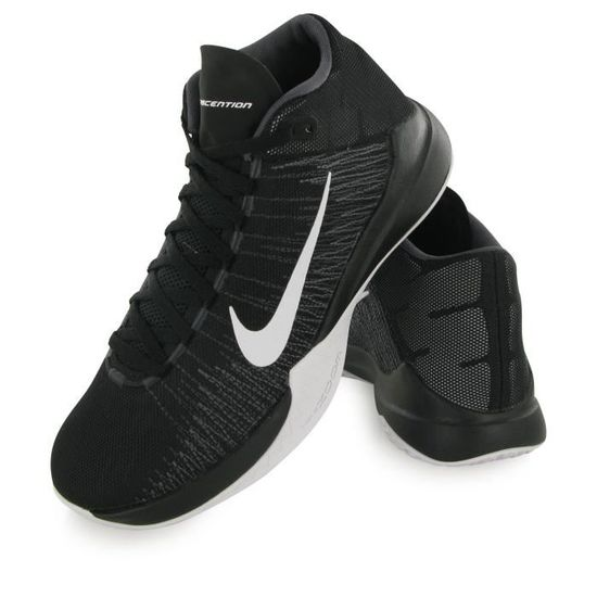 basket nike zoom ascention