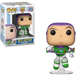 FIGURINE DE JEU Figurine Funko Pop! Disney :  Toy Story 4 - Buzz L
