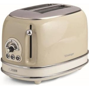 GRILLE-PAIN - TOASTER ARIETE 155/1 Grille-pain vintage - Beige