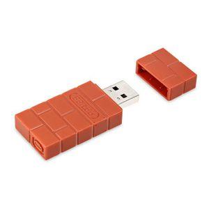 PIÈCE POUR FAIT-MAISON  8Bitdo USB sans fil Adaptateur Bluetooth pour Wind