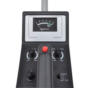DÉTECTEUR DE MATÉRIAUX Detecteurs de metaux Taille: 100 x 16 cm (L x P) B