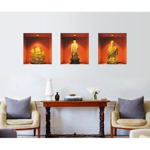 peinture bouddha achat vente peinture bouddha pas cher cdiscount. Black Bedroom Furniture Sets. Home Design Ideas