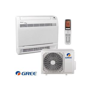 CLIMATISEUR FIXE GREE CONSOLE GEH12AA