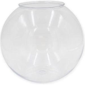 AQUARIUM AIME Aquarium boule en plastique - 25 cm - 6 L - P