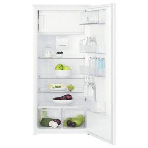 RÉFRIGÉRATEUR CLASSIQUE ELECTROLUX Réfrigérateur frigo simple porte INTEGR