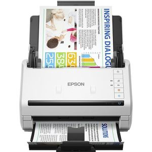 SCANNER EPSON WorkForce DS-530 - Scanner de documents - Re