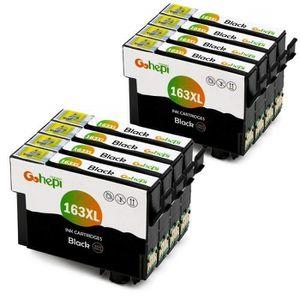 CARTOUCHE IMPRIMANTE Cartouches d'encre Epson 16 XL Noir pour Epson WF