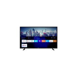 Téléviseur LED TV 43 POUCES UHD LED 109 CM - UHD - HDR - SMART TV