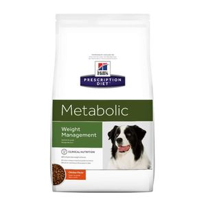 CROQUETTES Hill's Prescription Diet Canine Metabolic 12 kg