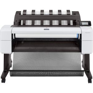 IMPRIMANTE HP Designjet T1600dr imprimante grand format Coule
