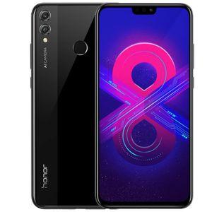 SMARTPHONE HUAWEI Honor 8X Smartphone 6Go + 128Go Dual SIM té