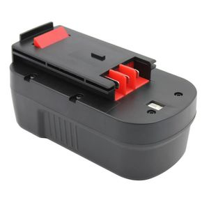 BATTERIE MACHINE OUTIL KINSUN Replacement Power Tool Batterie 18V Ni-MH 3