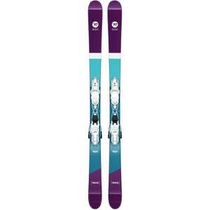 SKI Pack De Ski Rossignol Trixie + Fixations Xpress W
