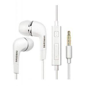 CASQUE - ÉCOUTEURS Samsung EHS64AVFWE - Écouteur Intra Auriculaire -