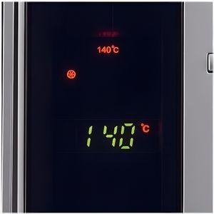 MICRO-ONDES Severin - micro-ondes + gril + chaleur tournante 3