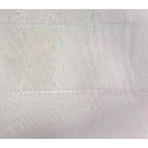 VOILAGE Voilage Pure - 135 x 240 cm - Blanc