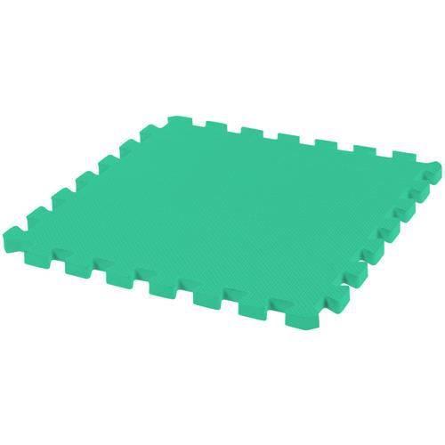 Tapis D'Eveil S0RI9 IRIS 18,3 x 18,3 pouces épais Joint Mat, 4-pack