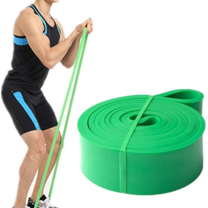 Elastiband Bandes Elastiques Musculation Sangle Musculation Elastique Sport Fitness Bande Elastique Musculation Resistance B[133]