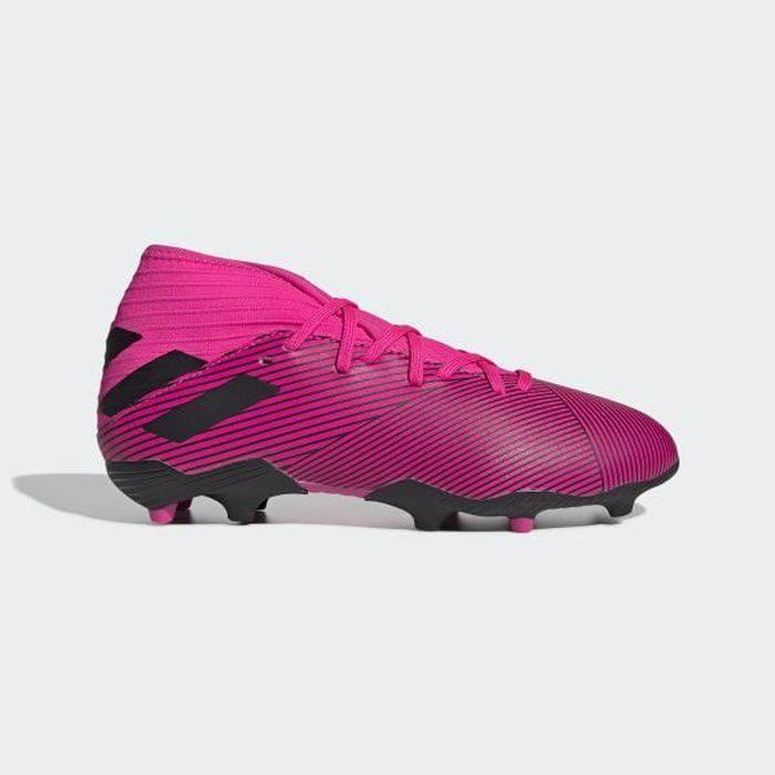 Chaussures de football junior adidas Nemeziz 19.3 FG