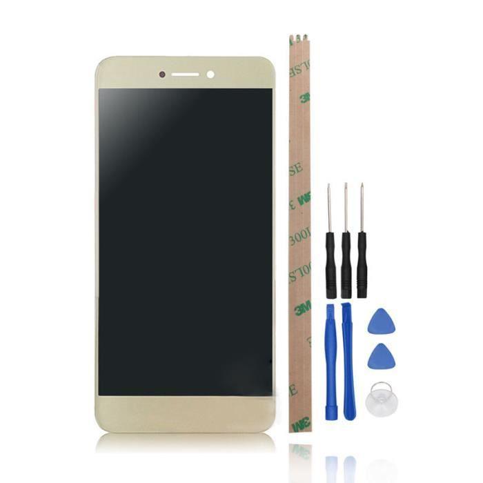 ECRAN DE TÉLÉPHONE VITRE TACTILE +Écran LCD complet Huawei P8 Lite 20