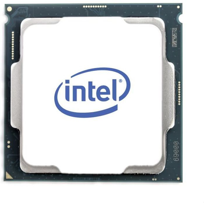 PROCESSEUR Intel Core i7-9700 processeur 3 GHz Boîte 12 Mo Sm