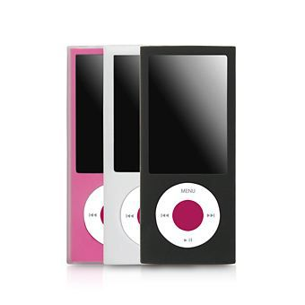 Object moved for Housse ipod nano