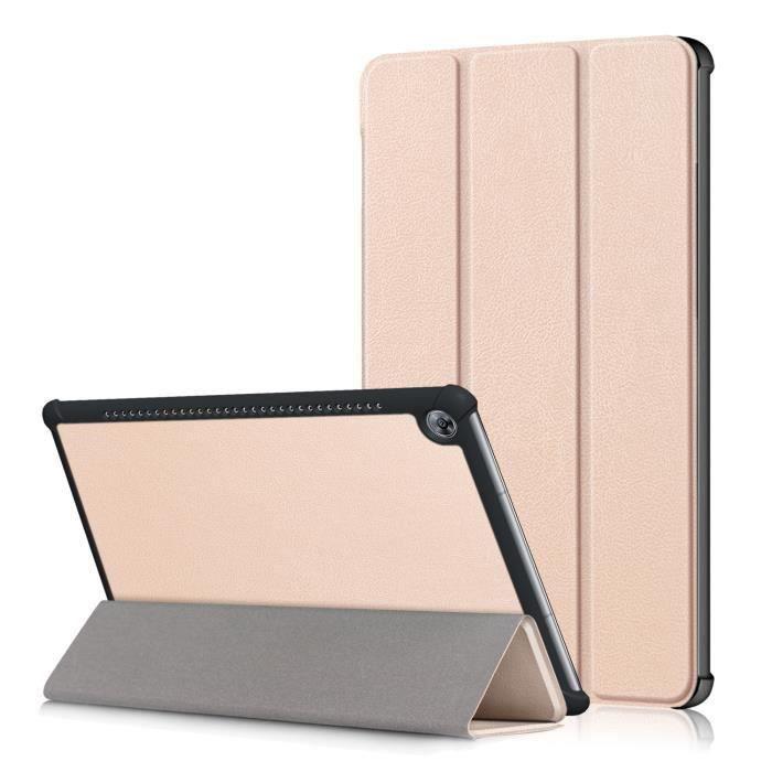 Etui Tablette Pour HUAWEI MediaPad M5 10.8'' - Coque de Protection ...