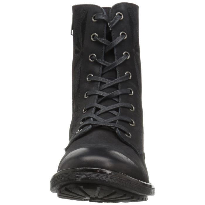 Cors Combat Boot QG0OU Taille-41