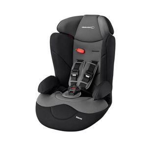 BEBE CONFORT Si?ge auto Trianos Groupe 1/2/3 - Total Black