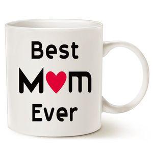 Chère fille Always Remember I Love You Mum Papa Imprimé Thé//Tasse De Café Cadeau