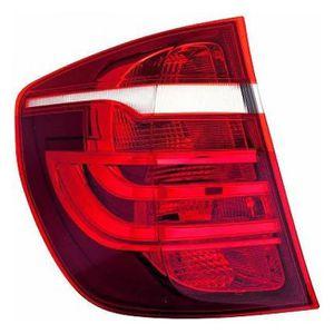 BMW X5 E53 2004-2006 Outer Aile Arrière Feu Arrière Lampe N//S Passager Gauche