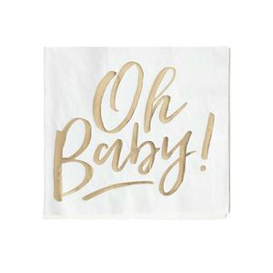 /125/x Blanc 2/Plis 33/cm 4/Plis Serviettes en Papier Tissue Serviettes pour Les f/êtes Anniversaires Mariages Toutes Les Occasions Thali Outlet/