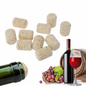 BOUCHON - DOSEUR  MODER Bouchon de liège de vin rouge 100 pièces réu