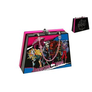 VALISE - BAGAGE Valise Monster High Rectangle