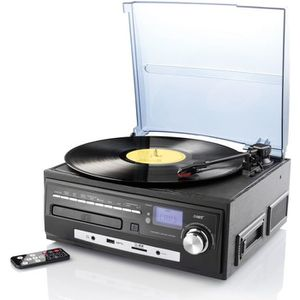 CHAINE HI-FI Mini chaîne encodage MP3