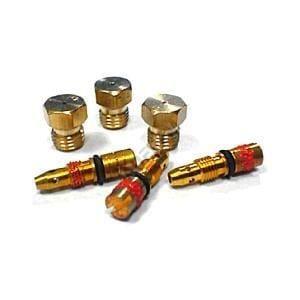 CUISINIÈRE - PIANO Injecteurs butane - propane pour Cuisiniere Bosch,