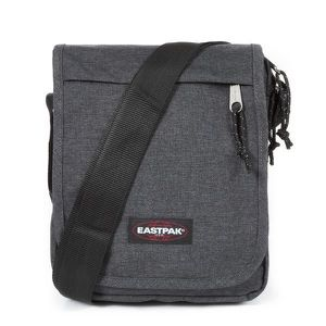 POCHETTE Pochette EASTPAK Flex 77H Black Denim 18 (L) x 23