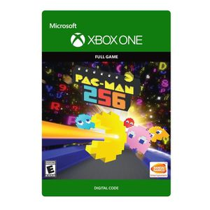 JEU XBOX ONE À TÉLÉCHARGER Pac-Man 256 Jeu Xbox One à télécharger