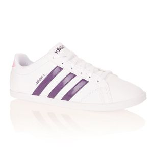 Chaussure Adidas Neo Fille