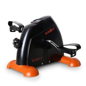 PÉDALIER BRAS - JAMBES Klarfit Minibike 2G - Mini vélo pour jambes et bra