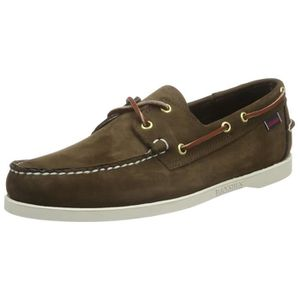 CHAUSSURES BATEAU Docksides, Chaussures bateau 3Y2MIH Taille-39