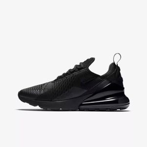 cheaper 0a56e 985cd BASKET Sea™ Air Max 270 homme noir