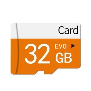 CARTE MÉMOIRE Carte Micro-SD Carte Micro-Sd 32Gb Carte Mémoire C