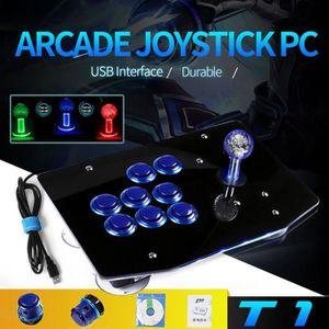 JOYSTICK TEMPSA USB Arcade Game Jeu Vidéo Directions Manett