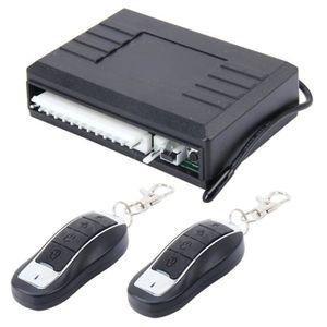 ALARME VEHICULE Système d'alarme Voiture XH-310 automatique de séc