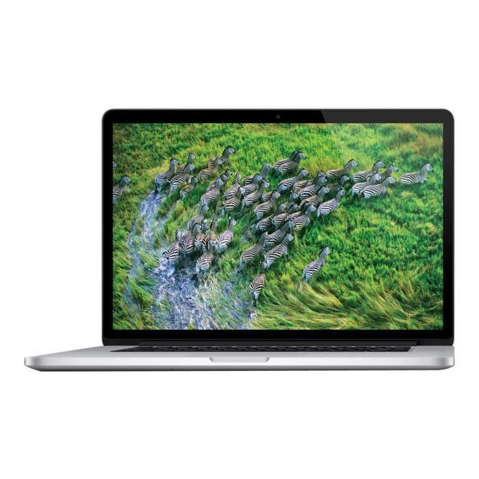 Apple MacBook Pro avec écran Retina Core i7 2.7 GHz OS X...