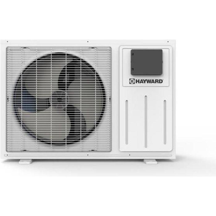 Pompe à chaleur réversible -Simplicity by Hayward- ON-OFF - 5 kW - Blanc