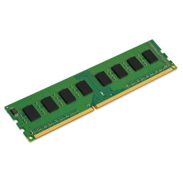 KINGSTON Module de mémoire 4 Go 1600MHz DDR3L